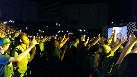 WIRED 2016 Worship