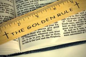 Golden Ruler